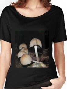 Glistening Inkcaps Women's Relaxed Fit T-Shirt