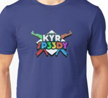 KYR Sp33dy logo Unisex T-Shirt
