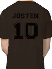 Neil Josten #10 Classic T-Shirt