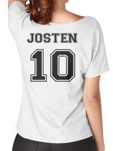 Neil Josten #10 Women's Relaxed Fit T-Shirt