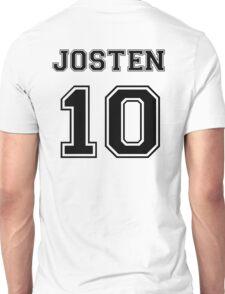 Neil Josten #10 Unisex T-Shirt