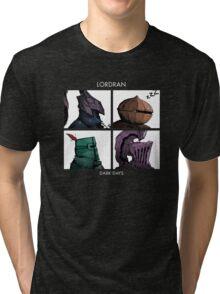 Lordran Tri-blend T-Shirt