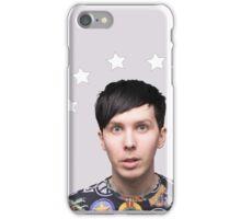 Phil Lester Star Halo - Lavender iPhone Case/Skin