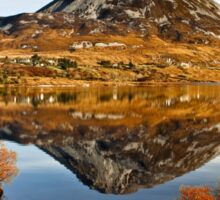 Tranquil Errigal - Ireland Sticker