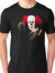 Stephen King-It Unisex T-Shirt