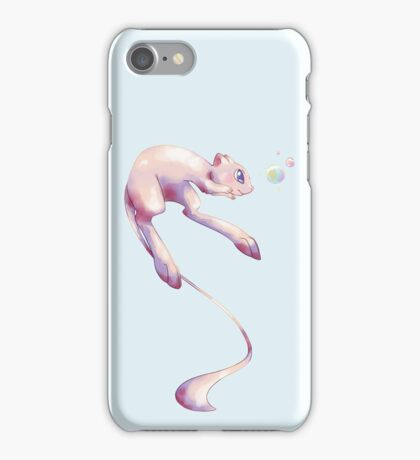 #151 Mew iPhone Case/Skin