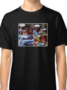 Escape! Classic T-Shirt