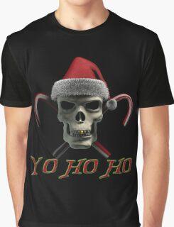 Yo Ho Ho Graphic T-Shirt