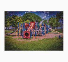 Emerson Playground Baby Tee