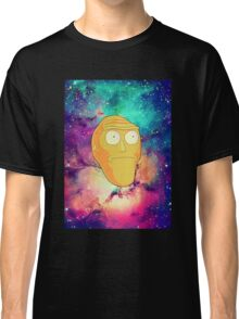 Morty Moon. Classic T-Shirt