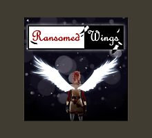 Ransomed Wings - Announcement Unisex T-Shirt