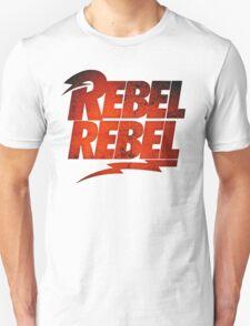 SUPER REBEL GRUNGE T-Shirt