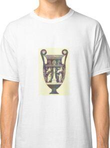 You've Urned It Classical Greek Amphora Vase Classic T-Shirt