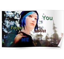 Chloe price  Poster
