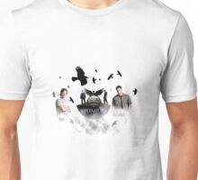Supernatural 6 Unisex T-Shirt