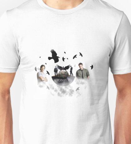 Supernatural 6 Unisex T-Shirt