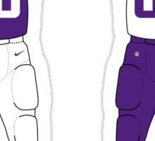 Minnesota Vikings Sticker