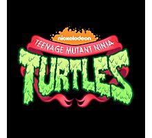 turtles teenage mutant ninja Photographic Print