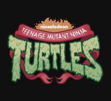turtles teenage mutant ninja One Piece - Long Sleeve