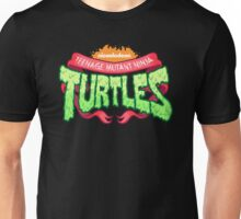 turtles teenage mutant ninja Unisex T-Shirt