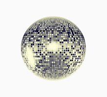 Disco Ball Unisex T-Shirt