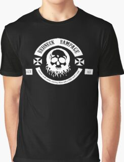 Redneck Rampage Graphic T-Shirt