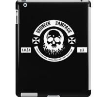 Redneck Rampage iPad Case/Skin