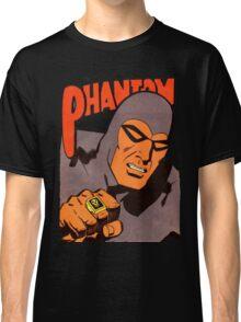 Phantom #10/redesign Classic T-Shirt