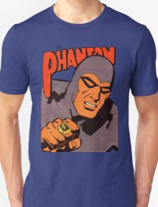 Phantom #10/redesign T-Shirt
