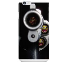 guns iPhone Case/Skin