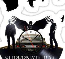 Supernatural 7 Sticker