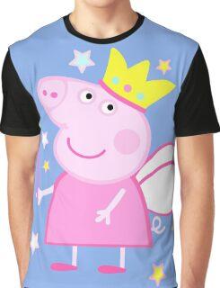 Peppa Graphic T-Shirt