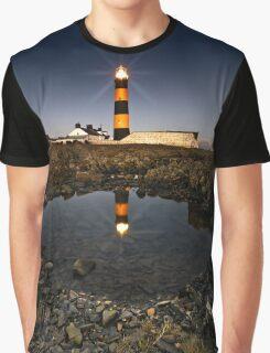 Guiding Light Graphic T-Shirt