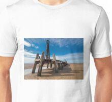 Landing Jetty Unisex T-Shirt