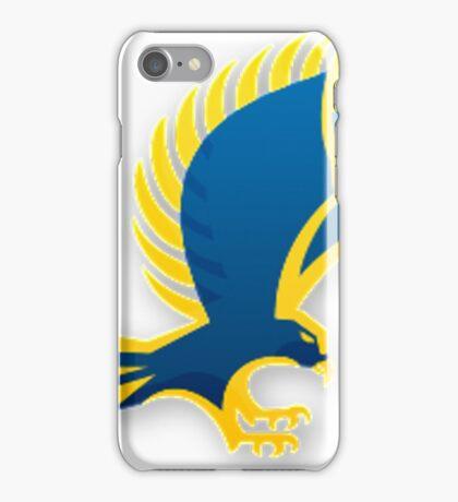 RWU hawks iPhone Case/Skin