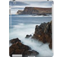 Glen Bay Donegal iPad Case/Skin