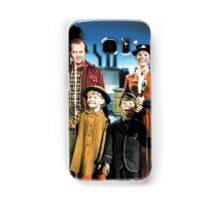 Jack Torrance in Mary Poppins Samsung Galaxy Case/Skin