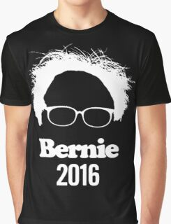 Bernie Sanders For President Graphic T-Shirt