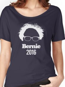 Bernie Sanders For President Women's Relaxed Fit T-Shirt