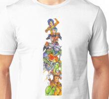 SWR - Spectre line Unisex T-Shirt