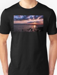 Night, Night...Sweet Sun Unisex T-Shirt