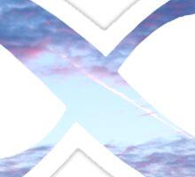 Infinity Sky Sticker