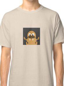 Tough Walrus Classic T-Shirt