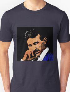 Nikola Tesla-2 T-Shirt