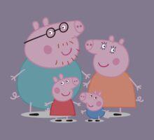 Family Kids Tee