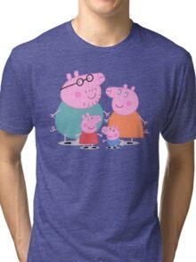 Family Tri-blend T-Shirt
