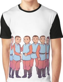 SW RC The Nulls Graphic T-Shirt