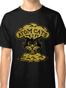 Atom Cats Classic T-Shirt