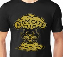 Atom Cats Unisex T-Shirt