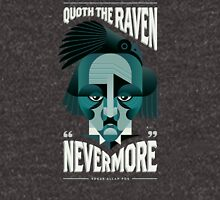 Edgar Allen Poe (The Raven) Unisex T-Shirt